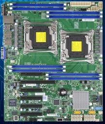 1pc  Custom for  I//O Shield for SuperMicro X10SLL-F X10DRL-I X10DRD-ITP