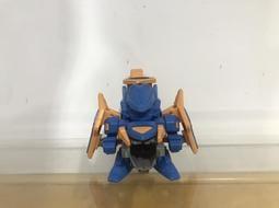 【復古玩具店】最後一隻 趕快買 翻模 藍色 百變鳳凰  (戰鬥陀螺 遊戲王 彈珠超人 海賊王 神奇寶貝)