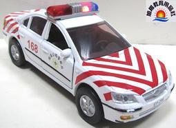 ※旭陽教育用品社※仿真合金模型車 聲光迴力合金國道高速公路警車模型/合金警察車/合金玩具車 ST安全玩具