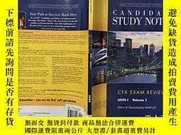 博民CFA罕見EXAM REVIEWLEVEL1 Volume 1露天332659   ISBN:9780324658