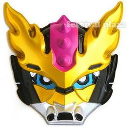 假面騎士 EX-AID laser雷射日版假面騎士EX-AID兒童面具