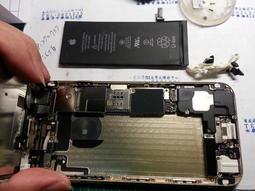 有成通信(電池更換)APPLE 蘋果 〈4.7吋〉 iphone 6 I6 電池膨脹 手機發燙 斷電
