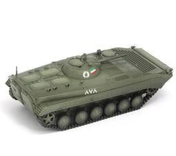 【模王 現貨】BMP-1 BMP1 比例 1/72 坦克完成品 塑膠材質 有兩款塗裝可選