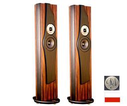 《響音音響專賣店》波蘭Divine Acoustics Proxima 3 落地喇叭 100%手工製作 特別版SE 高雄