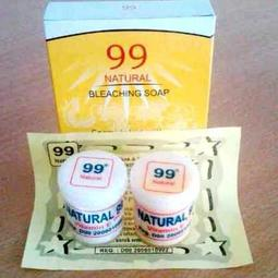 🇮🇩cream natural 99 siang dan malam