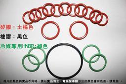 🌳丘陵㍿🌳專業 O型環 O-RING 氣密 o環 防刮傷 止水 橡膠圈 耐油 耐熱-工廠直營