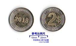 SLOVAKIA 5 Korun 1993-2008 25mm steel coin UNC 1pcs