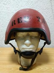 美國海軍MK-4聲力電話通訊頭盔 (非 鋼盔 刺刀 防毒面具 德軍 日軍 國軍 銘傳艦)