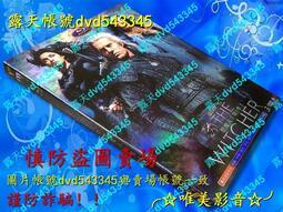 現貨《獵魔士/獵魔人/The Witcher 第1季》(全新盒裝D9版3DVD)☆唯美影音☆2020