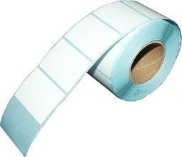 熱敏 標籤紙40mm*30mm標籤打印紙 不幹膠 條碼紙40*30 800張   (3個一拍)