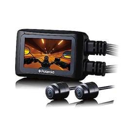 現貨 可議價 送32G記憶卡 寶麗萊Polaroid MS276WG 蜂鷹 機車 前後雙鏡行車記錄器 7