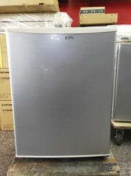 售完【樂活家電館】保固6個月【中古冰箱/二手冰箱 70公升單門小冰箱】歡迎自取