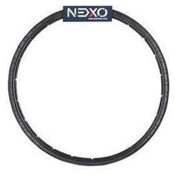 ~~~新版~~~【NEXO 輕量化實心車胎】實心胎 安全防爆 免充氣 防刺輪胎