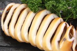 【切片拼盤系列】煙燻小卷 / 約500g (4-6隻) ~下酒年菜~ 解凍切片即可食用