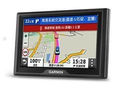 【含稅含運】GARMIN Drive 52 GPS 衛星導航 /16G記憶卡/沙包固定座