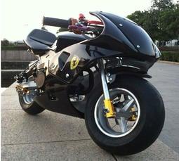 有現貨 升級版 二行程 49cc迷你摩托車 九項升級版小摩托車小跑車小機車 小GP 非電動車 電動機車
