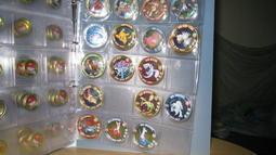 神奇寶貝戰鬥圓盤,可買可交換