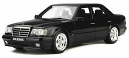 OttO mobile ot652 1:18 Benz / Brabus 500E 6.5  LE 999