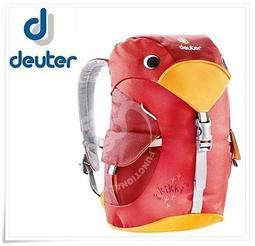 大里RV城市【德國 Deuter 】Kikki 6L 大嘴鳥 可愛兒童背包.輕量透氣登山健行背包.書包 36093