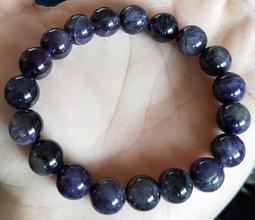 瀀 正原礦 頂級 烏拉圭 紫水晶手珠