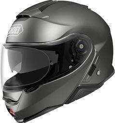 德芯騎士部品屋 SHOEI NEOTEC 2 亮鐵灰 全罩可樂帽 (公司貨) 8色可選/2018新發售