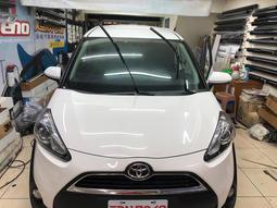 多元化計程車專用隔熱紙。克雷安計程車專用隔熱紙透光度80%紅外線80%。特價8000