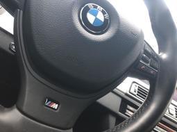 總代理 汎德永業 BMW 2012款式 535D *柴油* M Sport  黑色 黑內裝  只跑11萬km