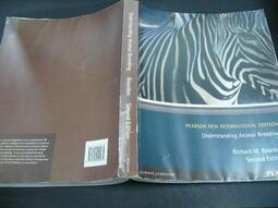 文瑄書坊 Understanding Animal Breeding 2/E Bourdon 9781292040035