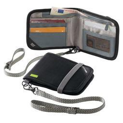 RFIDsafe V100錢夾 防搶 資料不外流 定價1380元