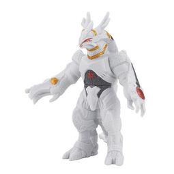 105 Gyaraku特隆日版鹹蛋超人奧特曼怪獸超人力霸王羅布14公分高
