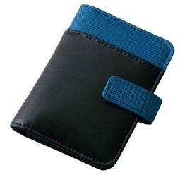 日本品牌 好品質好攜帶卡片悠遊卡信用卡健保卡身分證收納包零錢包鈔票收納錢包出國用卡片收納錢包送禮禮物  5294c