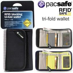 RFIDsafe V125錢夾 / 定價1580元防搶 資料不外流