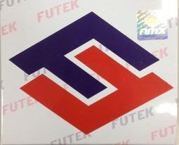 FUTEK F80/90/8000/9000原廠色帶(一盒兩支)
