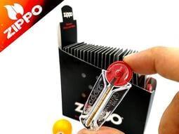 ◤球球玉米斗◢ 原廠正品 美國 Zippo 打火石 (一盒6粒裝)