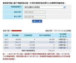 中華航空哩程轉讓 27萬里 ( 賣 售 華航里程 華航哩程 華夏會員 )