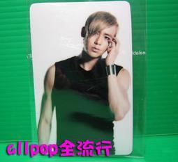 ★allpop★ 2PM [ 精美 卡貼 ] Nichkhun I款 現貨 絕版 韓國進口 萬用貼 悠遊卡貼