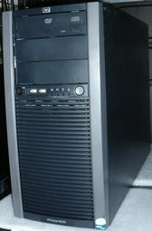 【Monster】 HP Proliant ML310 G5