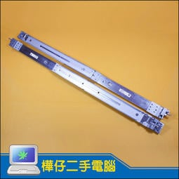 right and left rails 39R6550 44W2189 44W2190 Ds3000 rails P