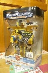 Universe 限定版 Optimus Prime 柯博文 火焰司令官 Fire Convoy TF2000 RID