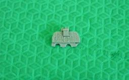 1/48剩餘樹脂套件~美國/國軍F-5E戰鬥機的儀表板(上半部)