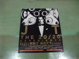 樂庭(西洋)賈斯汀(Justin Timberlake)- 傲視天下:玩酷豪華版(The 20/20 Experienc