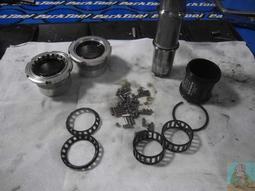 Shimano BB保養/SRAM BB保養/日牙.義牙BB保養/各式各規格BB保養 119bike