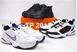 Nike Air Monarch Iv 老爹 老爹鞋 415445-001 黑 102 白藍 白黑紅 男505
