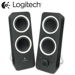 含發票有保障~Logitech 羅技 Z200 音箱系統 2件式喇叭