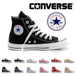 已出貨Converse all star 帆布鞋 ALL STAR 帆布鞋 匡威硫化鞋帆布鞋 高低筒男女鞋35-45
