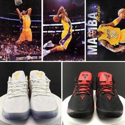 特惠NIKE AIR ZOOM KOBE12代籃球鞋 科比12代A.D戰靴科比11代KOBE11男子籃球鞋40-46