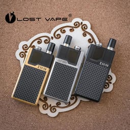 【蒸氣商行】Lost vape Orion DNA GO 可調瓦的小型主機 DNA晶片 REPLAY【AAA113】