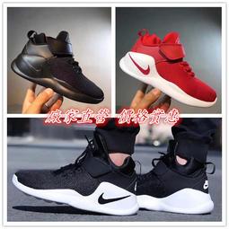 耐吉Nike kwazi action 回到未來男鞋運動鞋簡版小椰子女鞋 情侶跑步鞋慢跑鞋透氣高筒情侶鞋休閒鞋
