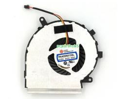 New AAVID THERMALLOY PAAD06015SL 0.55A 5VDC N303 Laptop CPU Cooling Fan 3-Pins
