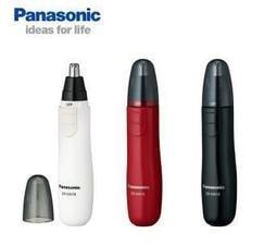 日本 Panasonic 國際牌 電動修鼻毛器 ER-GN10 電動鼻毛刀 臉部除毛刀 護理清潔刀 GN10【哈日酷】